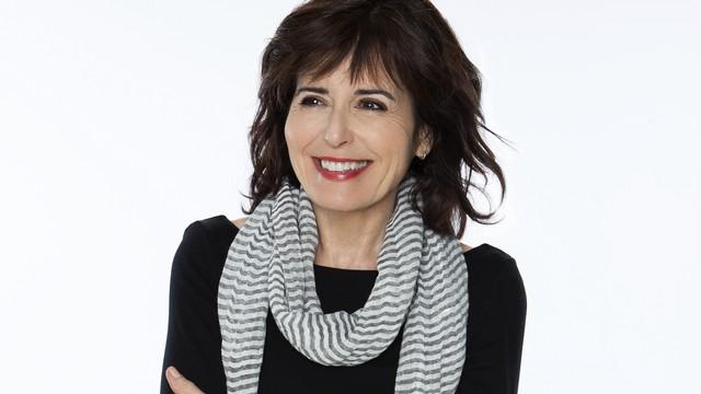 Nouvelle émission pour Josée di Stasio à Télé-Québec