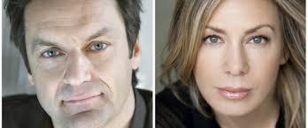 TVA - L'HEURE BLEUE du duo Anne Boyer et Michel d'Astous