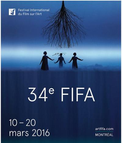 Jour 2 du Festival international du film sur l'art 2016