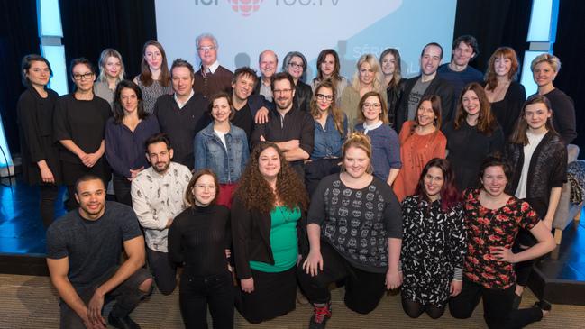 ICI Tou.tv, 5 nouvelles productions québécoises à découvrir