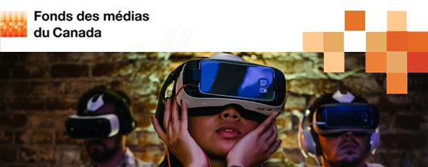 La réalité virtuelle en vedette au MIPTV à Cannes