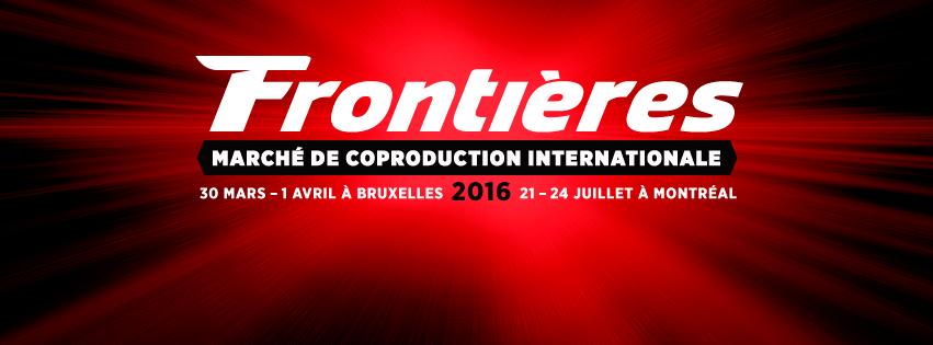 Le Marché Frontières et Cannes, un nouveau partenariat