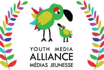 Lucie Veillet et Anne-Hélène Prévost honorées par l'Alliance Médias Jeunesse