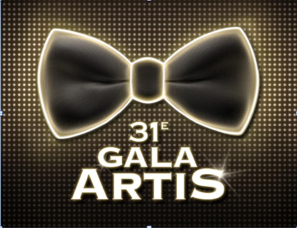 Gala Artis 2016, et les gagnants sont...