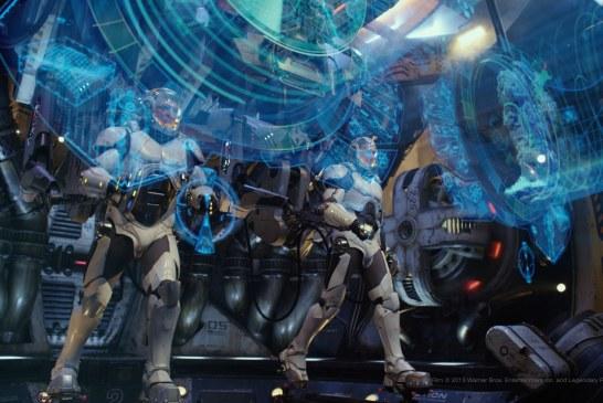 Alliance entre Hybride Technologies et Industrial Light & Magic
