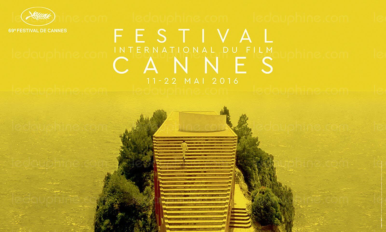 Sur Planète +, le Festival de Cannes en direct dès le 11 mai