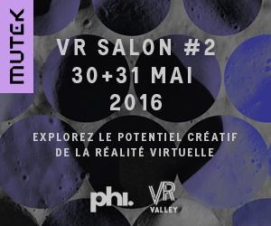 Bigbox – VR 2016