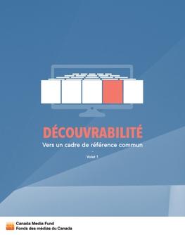Découvrabilité : Vers un cadre de référence commun
