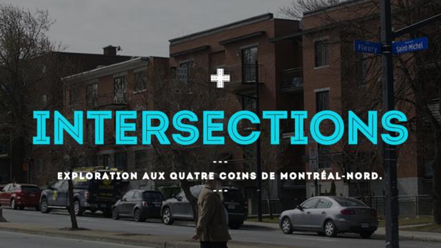 « Intersections » au Festival des arts de Montréal-Nord