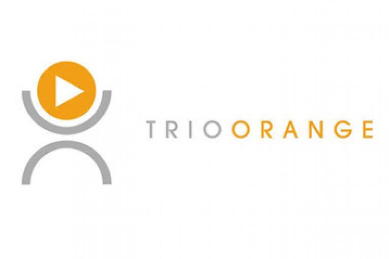 Logo Trio Orange