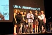 Le Gala CLIP célèbre ses gagnants d'Inukjuak