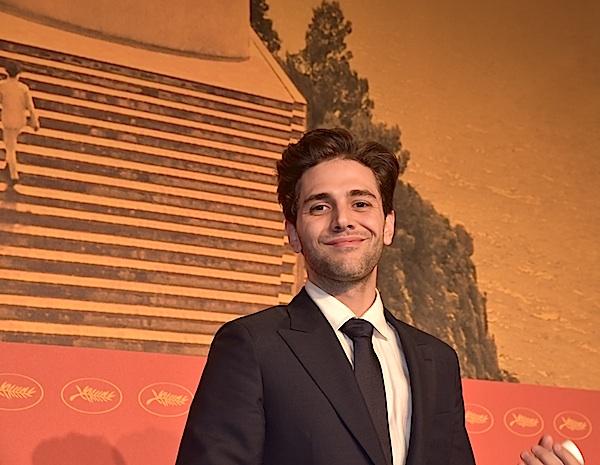 Les félicitations du Québec adressées à Xavier Dolan et aux artisans du film «Juste la fin du monde», gagnant du Grand prix