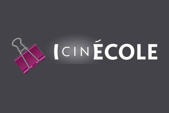 CinÉcole, action concrète pour l'avenir du cinéma québécois en salle