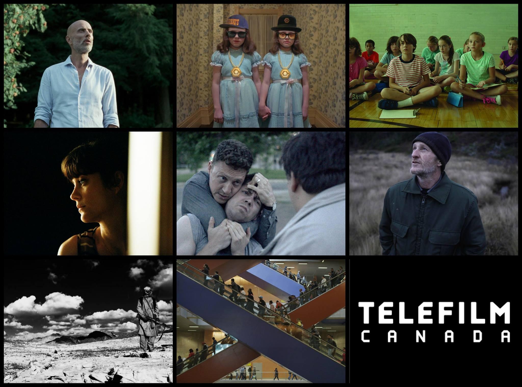 Huit films canadiens au 51e Festival de Karlovy Vary 2016