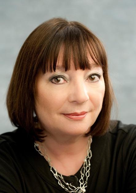 Monique Simard, présidente d'honneur de Sunny Side of the Doc