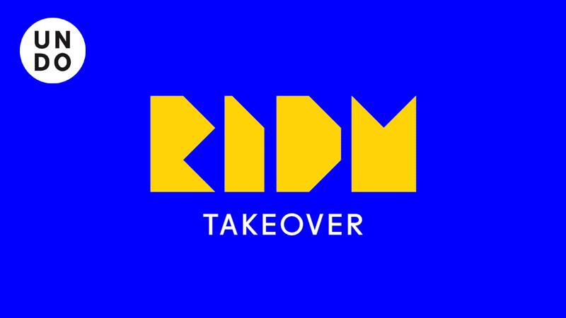 Takeover RIDM à UnionDocs les 1, 2 et 3 juillet