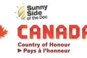 LE CANADA À L'HONNEUR AU SUNNY SIDE OF THE DOC 2016