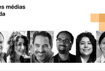 FMC – un jury de huit spécialistes des médias numériques