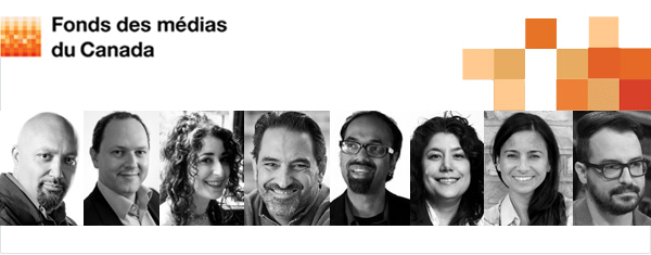 FMC - un jury de huit spécialistes des médias numériques