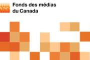 FMC – Des projets de médias numériques interactifs reçoivent 10,2 millions de dollars