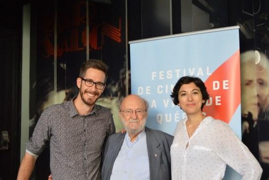FCVQ – 6e Festival de cinéma de la ville de Québec