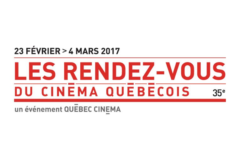 L'appel de films est lancé pour les RVCQ 2017