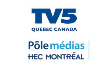 Le Groupe de recherche TV5 : Médias francophones