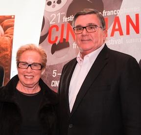 CINEMANIA annonce une collaboration avec la SODEC