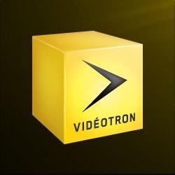Vidéotron, ouvre son nouveau centre de données 4Degrés à Montréal.