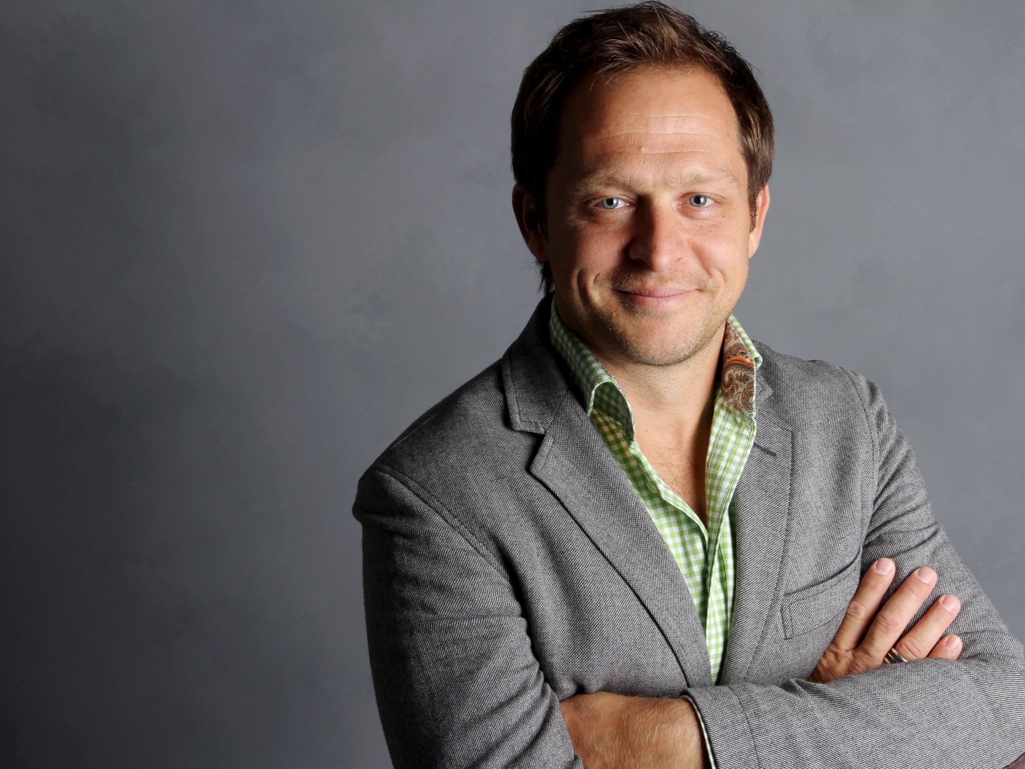 Nomination d'Alexandre Hénault chez Québecor Groupe Média