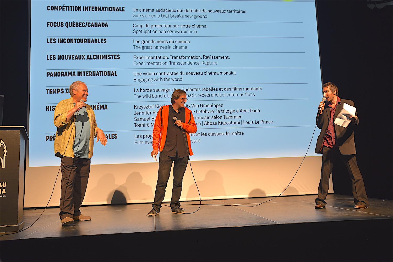 45e Festival du nouveau cinéma, innovateur et généreux (partie 2)