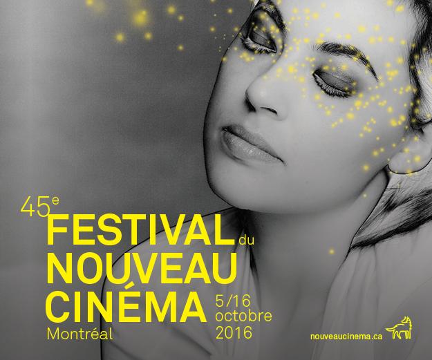 45e Festival du nouveau cinéma, innovateur et généreux ( bloc 3 )