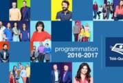 Télé-Québec dévoile sa programmation 2016-2017
