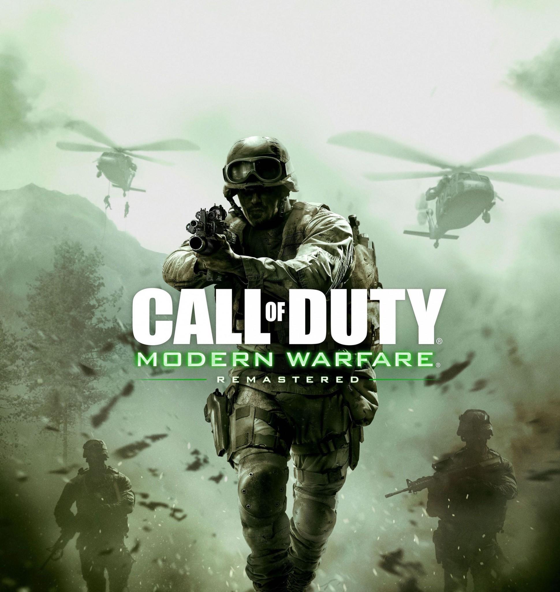Studio BEENOX et Call of Duty, édition remastérisée