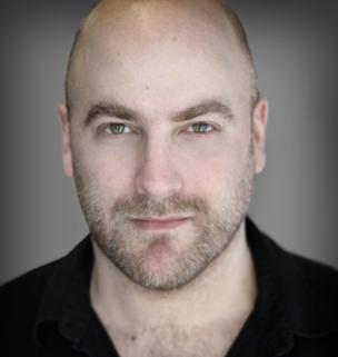 Pierre-Mathieu Fortin responsable du RENDEZ-VOUS PRO