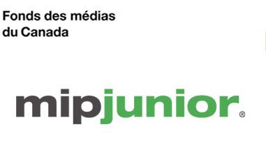 MIP Junior, productions canadiennes innovatrices présentées à Cannes