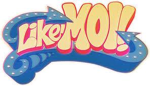La série LIKE-MOI ! vendue en Allemagne
