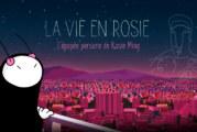 Sommets du cinéma d'animation du 23 au 27 novembre