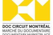 RIDM – Doc Circuit Montréal, 1er jour du marché!
