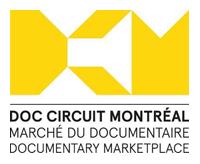 RIDM - Doc Circuit Montréal, 1er jour du marché!