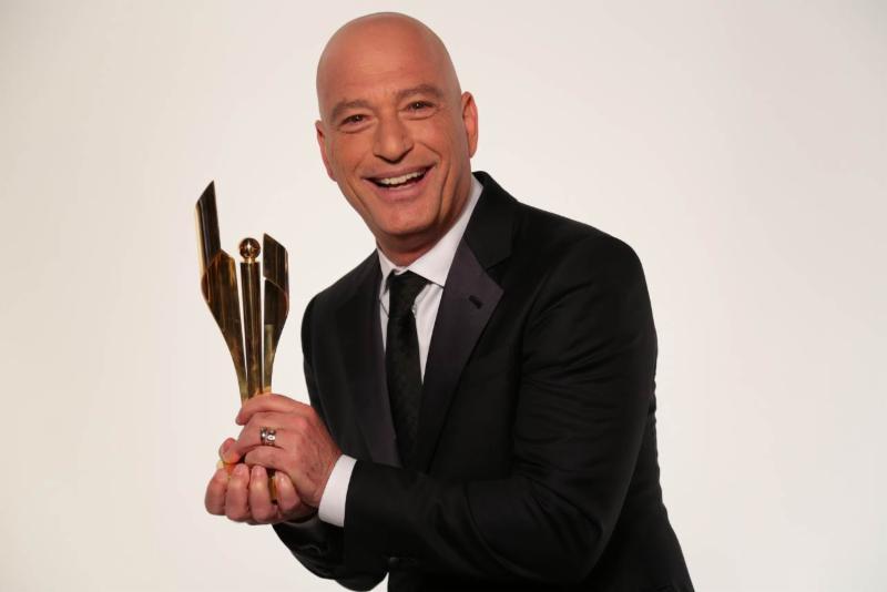 HOWIE MANDEL animera les prix Écrans canadiens 2017