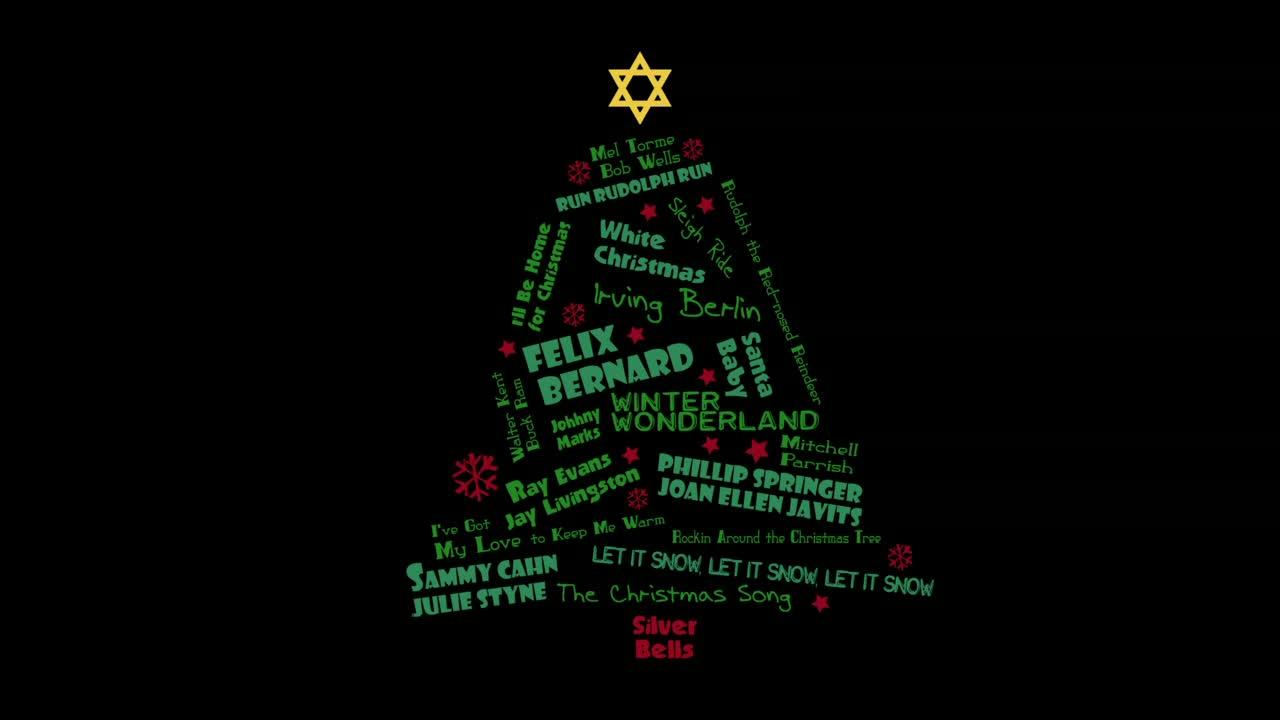 Marie-Odile Demay complète le financement de THE JEWS WHO STOLE CHRISTMAS