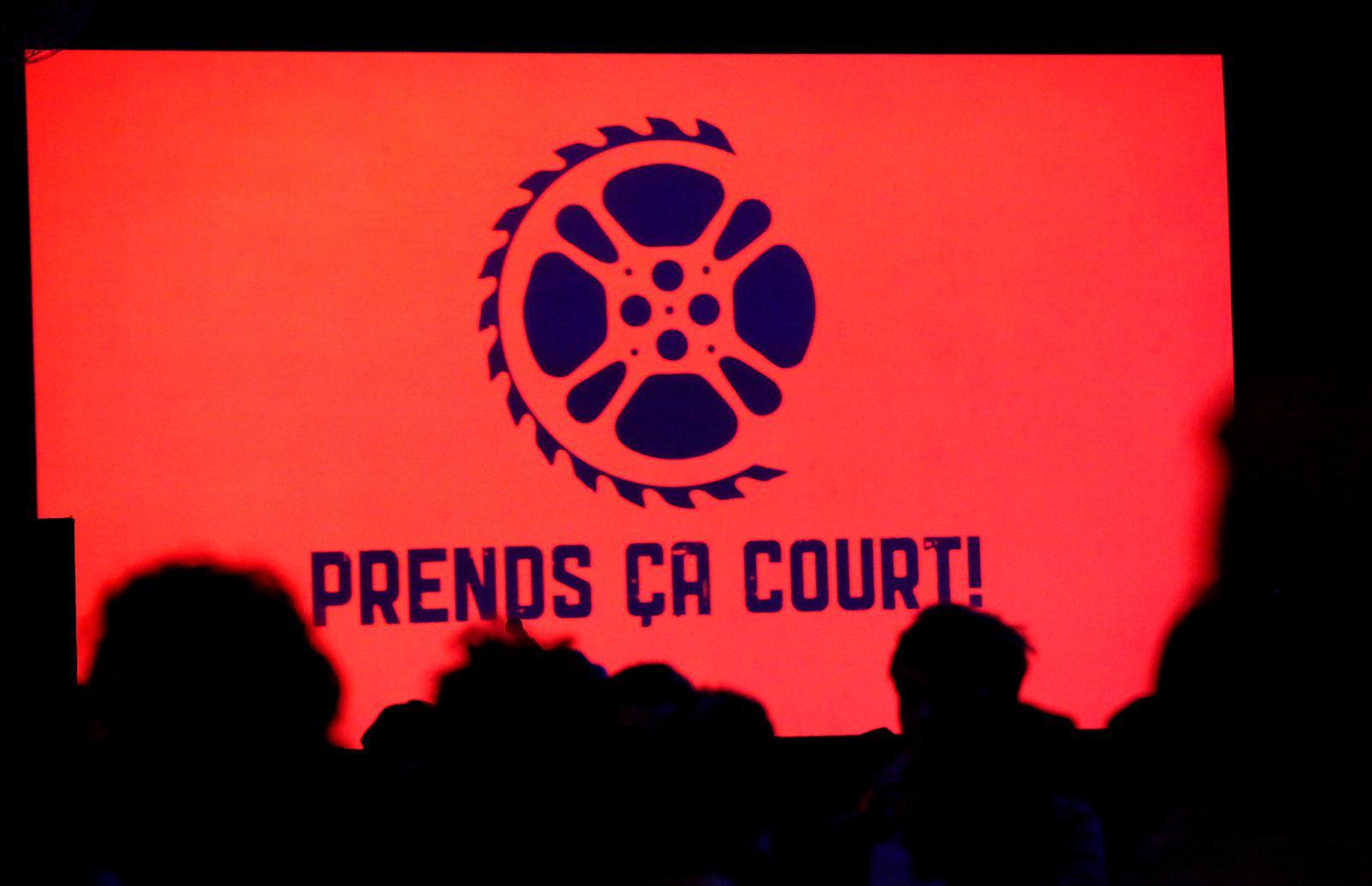 14e Gala du court métrage québécois Prends ça court !