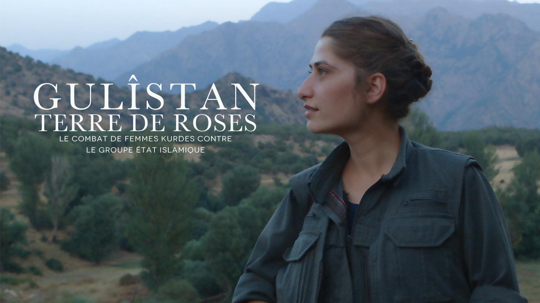 Gulîstan, terre de roses en salle dès le 20 janvier 2017