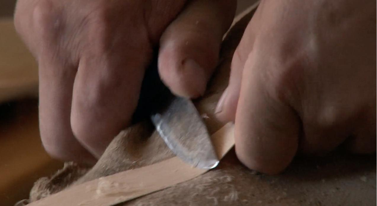 My Father's Tools de Heather Condo à Sundance