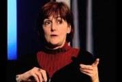 Sylvie Groulx, une oeuvre jusqu'au 6 février à la Cinémathèque québécoise