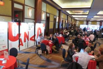 L'Alliance Médias Jeunesse (AMJ) au Kidscreen Summit 2017