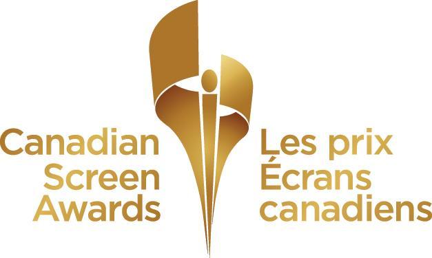 Nouveaux présentateurs aux Prix Écrans canadiens 2017