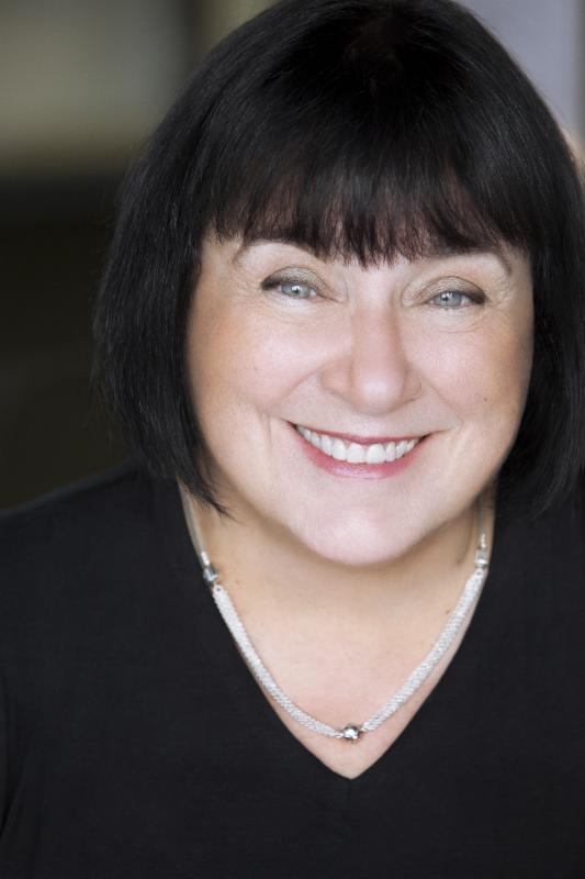 Michèle Fortin, présidente d'honneur du processus de sélection des prix Gémeaux