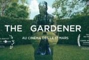 Le Jardinier / The Gardener de Sébastien Chabot